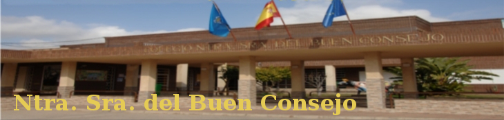 Colegio Ntra. Sra. del Buen Consejo Melilla